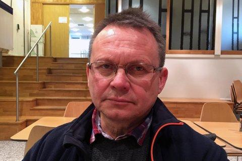 KRITISK: Knut Bjørklund mener timingen med en ny norsk OL-debatt er helt feil. Han mener en ny debatt vil knekke det sittende idrettsstyret.