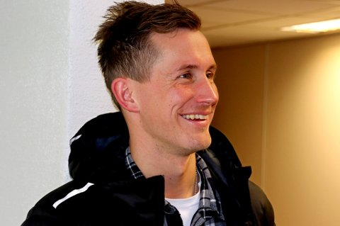 Morten Gamst Pedersen kan smile over at kroppen så langt har fungert utmerket i 2017. Veteranen utelukker ikke at han kan være klar for sin tredje fulle kamp på én uke førstkommende søndag.