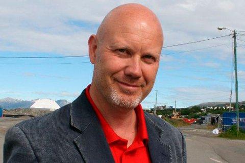 Alf Arntzen og BUL Tromsø ønsker å få med seg andre idretter og bygge en ny hall i Tromsø til mellom 80 og 120 millioner kroner. Nå har de fått 120.000 kroner i støtte på veien mot en realisering.