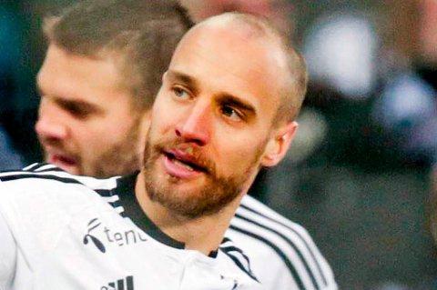 Tore Reginiussen storspiller for serieleder Rosenborg, og kan melde om stinn brakke med 21.000 tilskuere når TIL kommer på besøk 16. mai. Oppslutningen i Tromsø er han mer skuffet over.