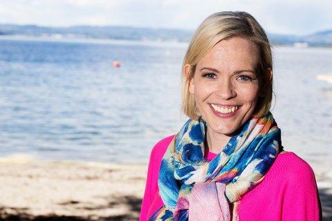 Carina Olset har blitt singel, og forteller overfor VG om bruddet med sin NRK-kollega.