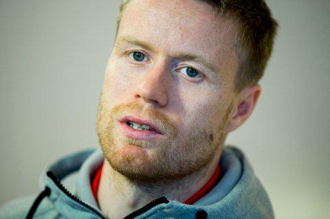Tom Høgli kan ha spilt sin siste kamp for FC København. En lårskade gjør at 33-åringen kan miste den siste knappe måneden av sesonginnspurten. Til sommeren vender han hjem for å spille for TIL, og da regner han med å være i godt slag igjen.