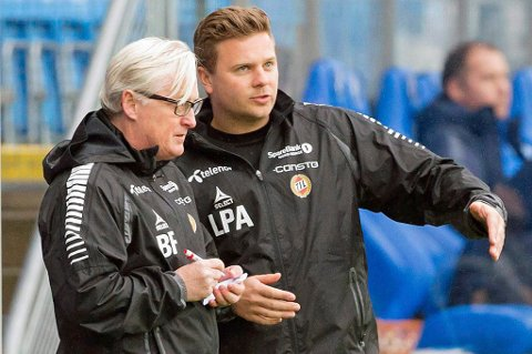 Bård Floviks assistent Lars Petter Andressen har vært på Island for å se etter mulige nye spillere. Han mener det kan være aktuelt å få inn noen fra den islandske ligaen når overgangsvinduet åpner i sommer.