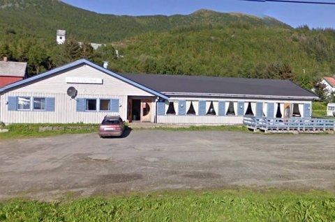 TIL SALGS: Skaland Motell på Senja har blitt drevet av familien Thorvaldsen i 24 år. Nå velger de å trekke seg tilbake.