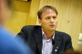 GJENVALGT: Pål Julius Skogholt er gjenvalgt som leder i Tromsø SV.