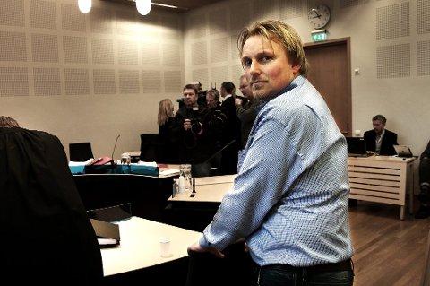 Stig Henriksens sak ble avvist av Høyesterett. Foto: Torgrim Rath Olsen