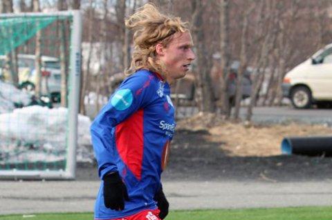 ØNSKET I BERGEN: Lars Henrik Andreassen er ønsket av Åsane, og har etter det Nordlys erfarer fått tilbud fra både Åsane og TUIL.