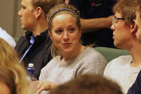 Anna Svendsen får sjansen i verdenscupen i Planica til helgen. Der må hun levere toppresultat for å ha mulighet til å nå den tøffe målsettingen om OL-plass. Da må hun unngå samme tabben som hun gjorde i NM.
