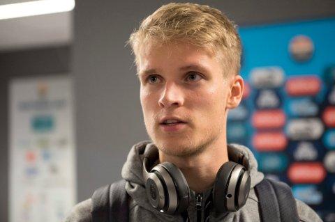TUNGT Å SVELGE: TILs sportssjef medgir at situasjonen med Mikael Norø Ingebrigtsen skjærer i hjertet på folk i klubben.