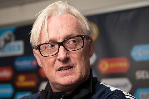TIL-SAMARBEID: Påtroppende Alta-trener Bård Flovik skal i 2018 ha et nært samarbeid med TIL, skriver klubben på sin hjemmeside.