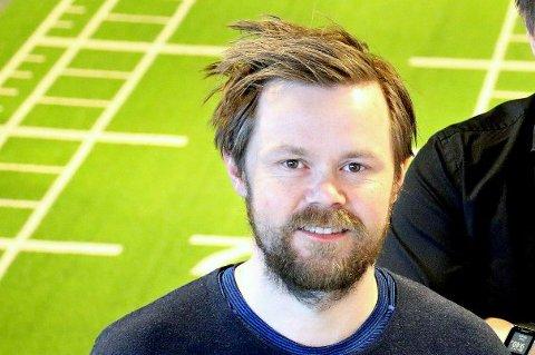 GRATIS: André Fagerborg og Klinikk24 tilbyr gratis treningstime for alle skoleklasser i Tromsø, som svar på regjeringens forslag til stasbudsjett, som ikke inkluderer en time gym daglig for norske skoleelever.