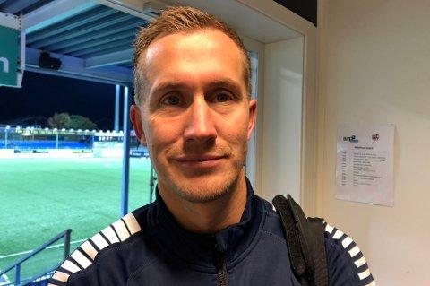 ØKER FORMUEN: Morten Gamst Pedersen (37) økte formuen med over 12 millioner fra 2016 til 2017, ifølge skattetallene.