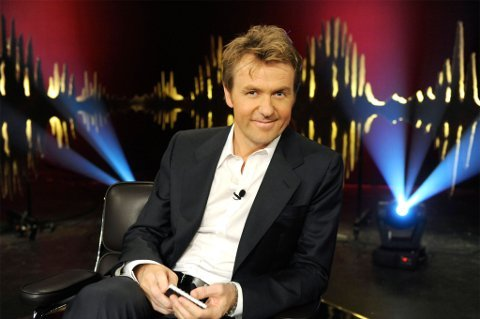 KUFFET: Fredrik Skavlan innrømmer at både han og TV 2 er skuffet over seerflukten.