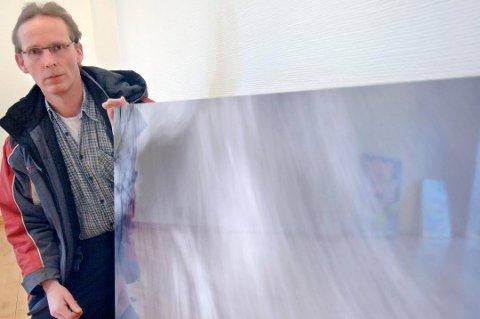SAVNET: Per Vålnes (50) har vært savnet siden 2011. Tre personer var siktet for å ha drept han, men saken ble til slutt henlagt på bevisets stilling i august 2015.