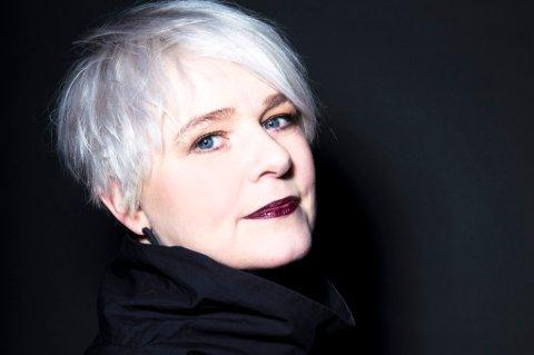 NY SJEF: Ragnheiður Skúladóttir er ny direktør for Festispillene i Nord-Norge. Hun sier hun virkelig ser frem til å ta fatt på jobben.