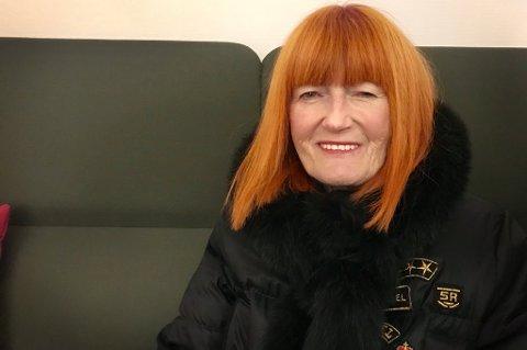 TAR DET IKKE PIANO: Tori Stødle har fått én million kroner til å jobbe med et treårig prosjekt kalt «Pianobyen Tromsø». Her skal hun presentere åtte konserter i året, holdt av tidligere Top of the World-vinnere. Etter neste års pianokonkurranse gir hun seg som kunstnerisk leder, og fokuserer på pianoby-prosjektet.