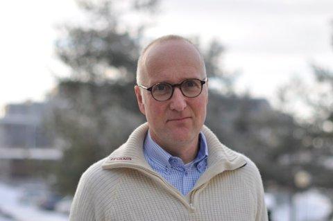 BIVIRKNING: Jørgen Bramness tror kanskje ikke helsepersonell har vært oppmerksomme nok på at sovemedisiner kan gi hukommelsessvikt.