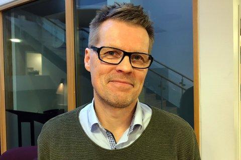 MANNEN MED LANGSKUDDET: Nils Solstad har både tidenes første opprykk til øverste nivå, cupfinaletriumf etter en helt vidunderlig scoring og to seriemedaljer på samvittigheten med TIL.