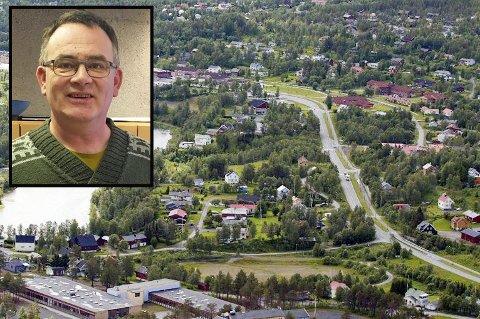 IKKE SKJE: Rådmann Håvard Gangsås i Bardu kommune forteller at målet er at noe lignenede ikke skal skje igjen.