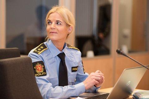 TAUS: Politiadvokat Gøril Lund vil ikke kommentere om en henvendelse fra Troms-kommunen er del av politiets etterforskning. Det er imidlertid på det rene at dokumentene ikke befinner seg hos Fylkesmannen i Troms, som mottok henvendelsen som tilsynsmyndighet for barnevernstjenesten.