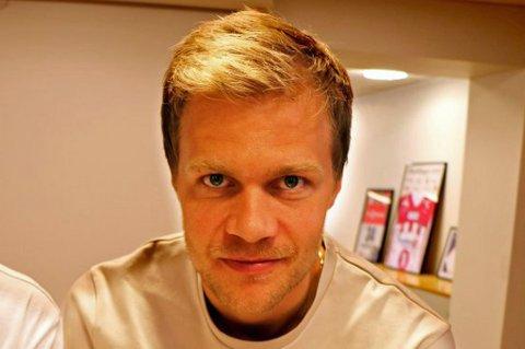 MØTER GAMLEKLUBBEN: Jo Nymo Matland og TUIL spiller mot Aalesund søndag.