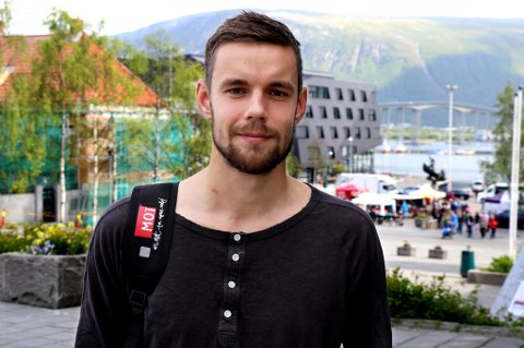 VIL TILBAKE: Remi Johansen runder 28 år i høst. Han er overbevist selv om at han fortsatt ikke har levert den beste fotballen i karrieren sin, men først må en lei kneskade ryddes av veien. Kontrakten med Sandnes Ulf går ut etter sesongen, og midtbanespilleren og hans familie vil på et gitt tidspunkt søke seg nordover igjen.