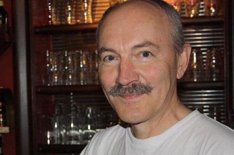Rune Blix Hagen