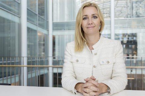 Anne Berit Figenschau vil gjøre noe med lederlønningene i norsk idrett, og vil foreslå et øvre tak på nivå med stortingsrepresentanter.