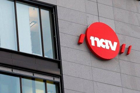 HØYT OG LAVT: NAV i Troms og Finnmark ble sammenslått 1. januar i år. De siste arbeidsledighetstallene viser stor forskjell i den nye regionen.