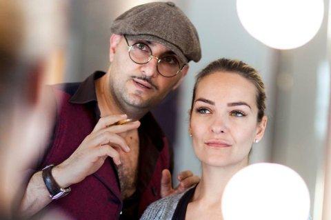 64704aca KJÆRESTEJAKT: Atferdsbiolog Jens Andreas Huseby mener det er kvinnene som  har mest makt på datingmarkedet