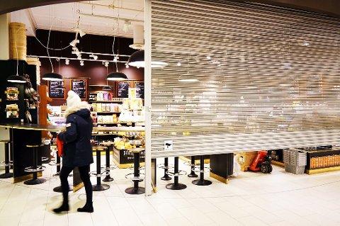 Helmersen på Jekter er konkurs. Foto: Ole Åsheim