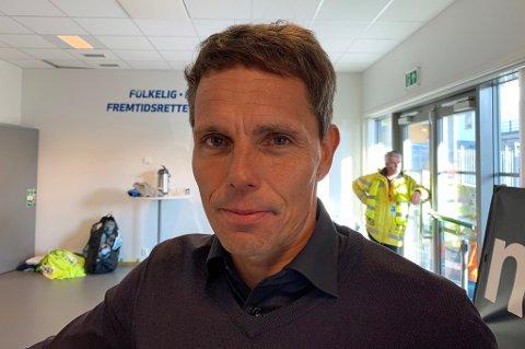 Simo Valakari var en uvanlig skuffet mann etter stortapet mot FK Haugesund søndag. TILs finske trener mener Gutan ikke har lært noe etter 0-4-tapet mot LSK i forrige bortekamp.