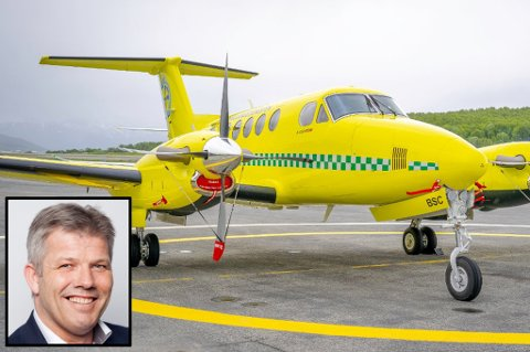 AVGJØRENDE: Bjørnar Skjæran, nestleder i Arbeiderpartiet, har sett seg lei av det han omtaler som ansvarsfraskrivelse fra helseminister Bent Høie.