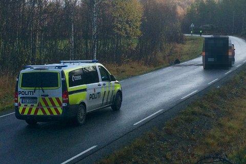 DØDSULYKKE: 44 år gamle Tanja Bøe omkom i en trafikkulykke i Målselv mandag.