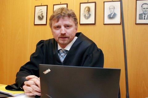 ANKER NEPPE: Advokat Kjetil Rege mener dommen mot den Forsvarsbygg-ansatte bare er å ta til etterretning.