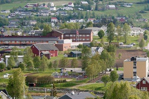 DYRERE: En gang var de billig. Nå er de kommunale gebyrene i Troms-kommunen på full fart oppover igjen.
