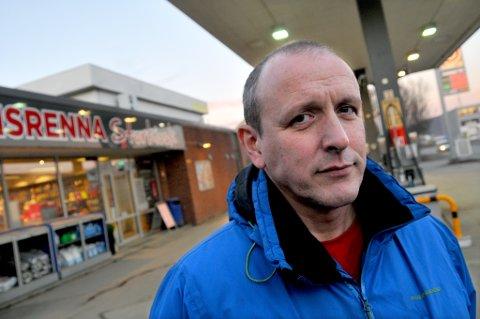 - SMÅLIG: Trond Børge Midtgård (53) synes det er smålig av Statoil Fuel & Retail å anke dommen fra Hålogaland Lagmannsrett. Selv anker Midtgård en del av dommen.