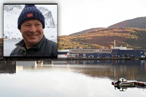 VOKSER SOM OLJA LYN: Råvarene utvikles i Tromsø. Deretter sendes de til USA for innkapsling og overføring på flaske - før det igjen skipes til 38 land.