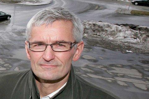 Coop Nord-sjef, Kjell Olav Pettersen.