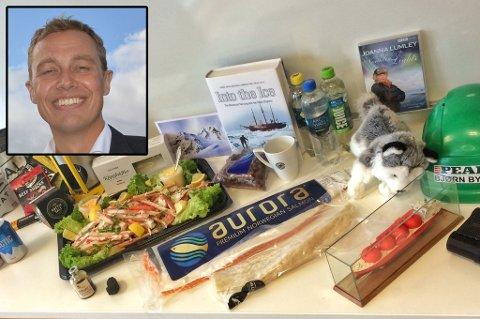 Christian Chramer, NHO-sjef i Troms og Svalbard.