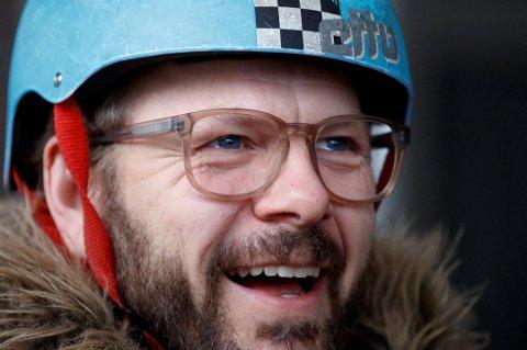 Heikki Holmås mener Norge bør si nei til all framtidig oljeleting på norsk sokkel. Nå skal han prøve å overbevise landsmøtet i SV om det samme.