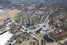 Innbyggerne i Ballangen kommune mottar mest NAV-støtte i Norge.