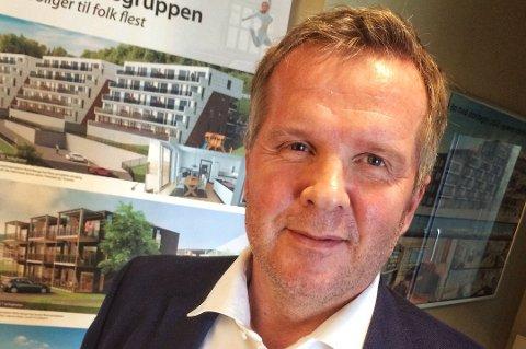 BONUS: Ted Larsen er administrerende direktør og hovedeier i B&E Invest.