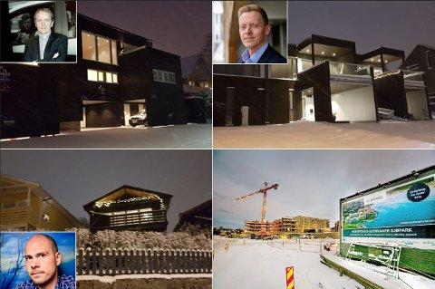 BOLIGSALG: Disse har kjøpt ny bolig i desember. Mellomvegen 109 A er solgt for 8.980.000 kroner fra Total Prosjekt As til Knut Rye-Holmboe og Rita Marianne Rye-Holmboe (18.12.2018). Hagavegen 42 C er solgt for 7.700.000 kroner fra Vitro As til Bjarte Kristoffersen (11.12.2018). Grønlandsvegen 27 er solgt for 7.875.000 kroner fra Kirsti Moslett Thunberg og Odd Arne Thunberg til Anders Møller Opdahl og Anna Reibo Jentoft (11.12.2018).