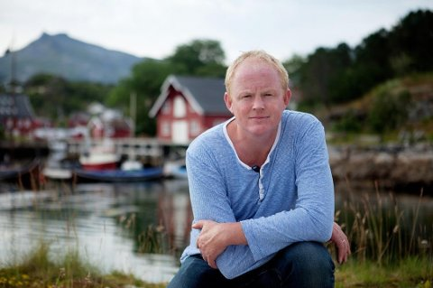 VIL HA STRØM: Lars Haltbrekken, miljøpolitisk talsmann for SV.