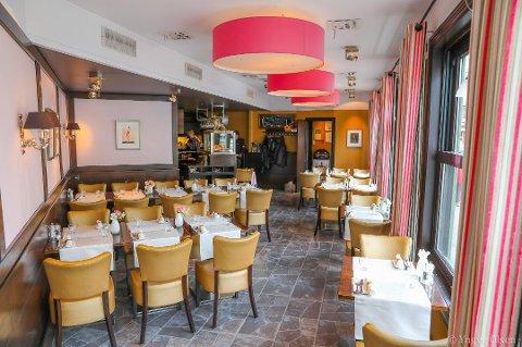 SOLGT Emmas Drømmekjøkken åpnet i 1998 og er en av Tromsøs mest kjente restauranter. Nå er den solgt. Foto: SIlje Solstad