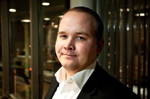 KRITISK: Bjørn-Gunnar Jørgensen i Tromsø Frp er svært kritisk til Tromsø kommunes håndtering av arbeidskonflikten med Arne Kjell Johansen, der partene inngikk forlik fredag.