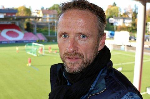 NY JOBB: Stig Arne Engen gikk fra Sparebanken Nord-Norge for å bli TIL-direktør  og deretter til bemanningsselskapet Via Personal. Nå har han fått ny jobb.