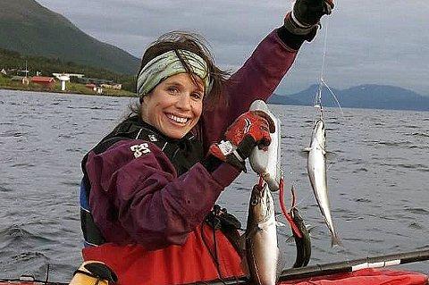BIOGASS-PROSJEKT: Merrick Mordal og Perpetuum vil sammen med Sterner AS og KUPA utnytte fiskeslam og restprodukter fra fiskeri- og oppdrettsnæringen til å lage biogassanlegg i Troms.