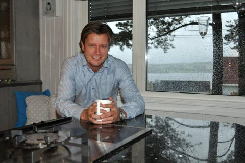 Trygve Rønningen går tilbake til TV2, hvor han var med på starten i 1991.